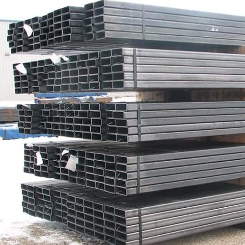 Rectangular Steel Tube Suppliers, Manufactures