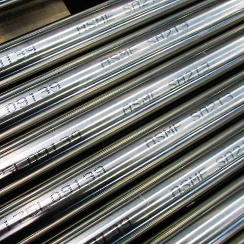 ASTM A213 Stainless Steel Tubes Manufacturers