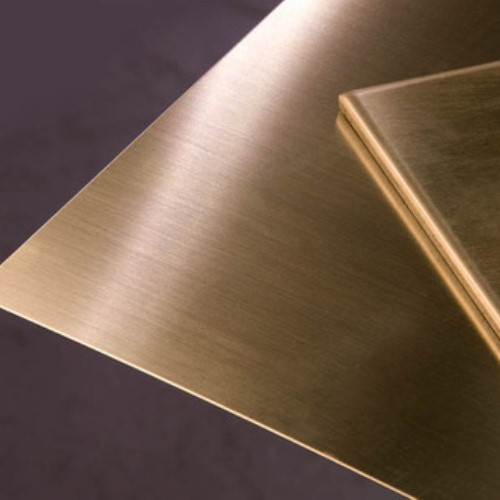 Brass Plates and Sheets Manufacturers, Suppliers