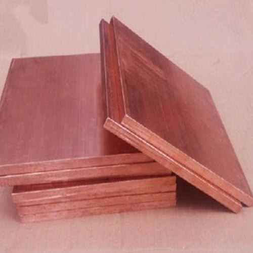 Copper Nickel Plates & Sheet Manufacturers, Suppliers