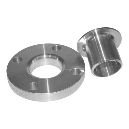 Stainless Steel Lap Joint Flanges Manufacturers, Suppliers