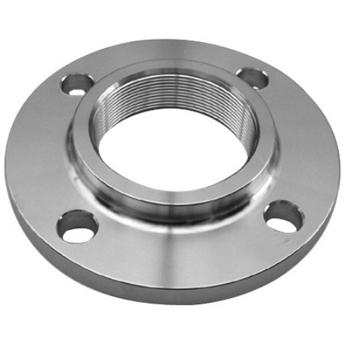 Stainless Steel Threaded Flanges Manufacturers, Suppliers