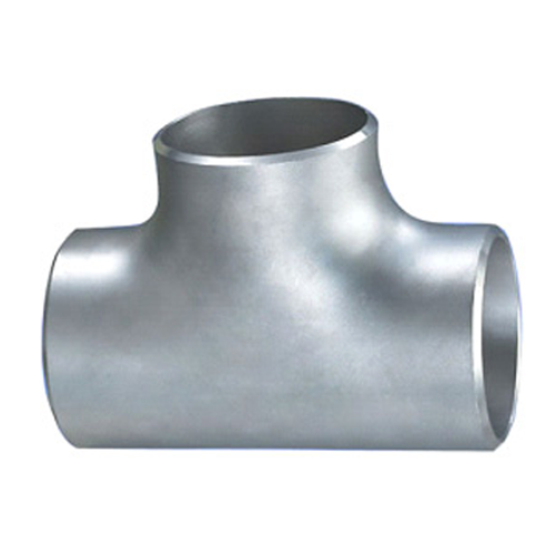 Butttweld Equal Tee Manufacturers, Suppliers