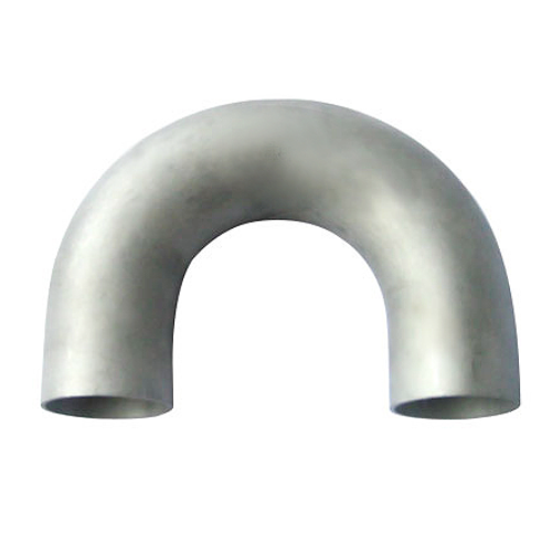 Buttweld 180° Elbow Manufacturers, Suppliers