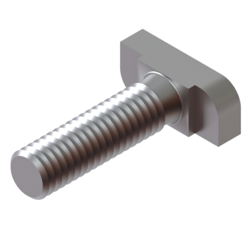 T-Head Bolts Manufacturers, Suppliers